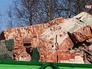 Снесённый Дом Стройбюро в Королёве