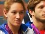 Олимпийская чемпионка по плаванию 25-летняя Камиль Мюффа