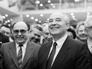 Генеральный секретарь ЦК КПСС Михаил Сергеевич Горбачёв
