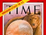 Никита Сергеевич Хрущёв на обложке журнала Time