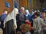 Праздничное мероприятие в преддверии Дня православной книги