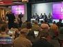 Пресс-конференция организаторов Института развития Интернета