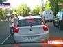 Дорожный конфликт между водителем Александром Прутяным и пенсионером