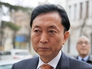 Экс-премьер Японии Юкио Хатояма