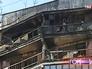 Балконы после пожара