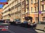 Нарушение правил парковки в Санкт-Питербурге