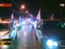 Автопробег в честь годовщины возвращения Крыма