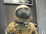 """Скафандр """"Беркут"""" с ранцевой системой жизнеобеспечения КП-55 космонавта А.А. Леонова, в котором он совершил первый в мире выход в открытый космос"""