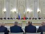 """Заседание российского оргкомитета """"Победа"""" в Кремле"""