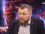 Андрей Пургин, председатель Народного совета ДНР