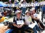 """Активисты """"финансового Майдана"""" проводят митинг у здания Верховной рады"""