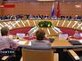 Заседание Совета национальностей при правительстве Москвы