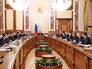 Дмитрий Медведев провёл заседание правительства