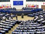 Заседание Европарламента