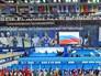 Церемония открытия чемпионата мира по современному пятиборью