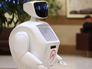 В московском метро появился робот Метроша