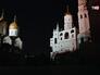 """Акции """"Час Земли"""" в Москве"""
