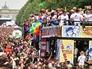 Гей-парад в Германии