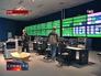 Центральная трансляционная аппаратная в Сочи