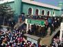 Давка в мечети в Китае