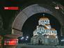 Новый сочинский Храм Нерукотворного Образа Христа Спасителя