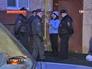 Полицейские на месте преступления в Королеве