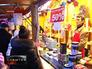 Торговля на московской ярмарке