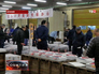 Рыбные прилавки в Японии