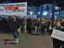 Противники Евросоюза попытались сорвать Церемонию передачи Греции председательства в ЕС