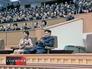 Лидер КНДР Ким Чен Ын и его супруга