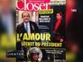 Французский журнал Closer