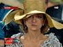 Испанская принцесса Кристина