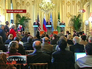 "Конференция ""Женева-2"" в Париже"
