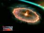 Распад кометы ISON из-за сильного сближения с Солнцем