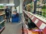 Продуктовый магазин в Химках