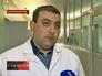 Илья Арония, главный врач больницы