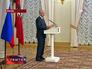 Сергей Собянин на вручении городской премии журналистам