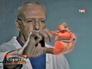 3D голограмма человеческого органа