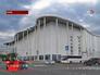Здание медиацентра в Сочи