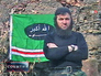 Экс-глава экстремистов Северного Кавказа Доку Умаров