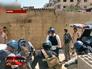 Американские эксперты по химическому оружию в Сирии