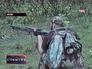 Чеченский боевик