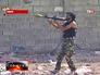 Ливийский боевик с РПГ