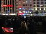 Демонстрация в Турции