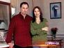 Валерий Меладзе с бывшей женой Ириной