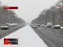 Резкое понижение температуры в Польше