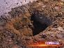 Строители извлекли сваю пробившую тоннель метро