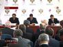 Заседание исполкома национального Олимпийского комитета