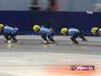Конькобежцы