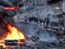 Пожарные потушили горящий дом в Киеве